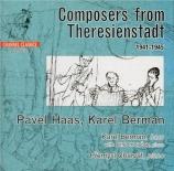 Compositeurs de Theresienstadt 1941-45