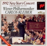 New Year's Concert 1992