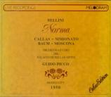 BELLINI - Picco - Norma (live Mexico 23 - 5 - 1950) live Mexico 23 - 5 - 1950