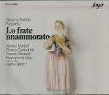 PERGOLESE - Cillario - Lo Frate'nnamorato (live RAI Napoli 1969) live RAI Napoli 1969