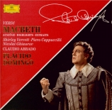 VERDI - Abbado - Macbeth : extraits