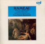 Oeuvre pour clavecin Vol.2