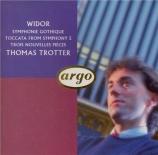 WIDOR - Trotter - Symphonie pour orgue n°6 op.42 n°2