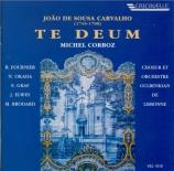 CARVALHO - Corboz - Te Deum