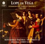 Intermedios del Barroco Hispanico 1580-1680
