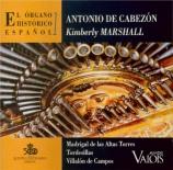 El organo historico espanol Vol.1