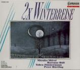 2 X Winterreise