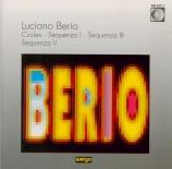 BERIO - Berberian - Circles