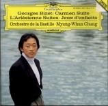 BIZET - Chung - Carmen Suite