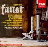 GOUNOD - Plasson - Faust : extraits