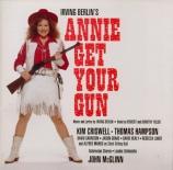 BERLIN - McGlinn - Annie get your gun