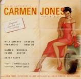 Carmen Jones (Original London Cast Recording)
