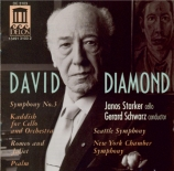 DIAMOND - Schwarz - Music for Romeo and Juliet