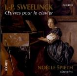 Pièces pour clavecin (14)