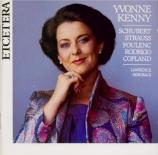 Wigmore Hall Recital (24 mai 1984)