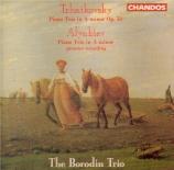 TCHAIKOVSKY - Borodin Trio - Trio pour piano, violon et violoncelle en l
