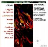 OHANA - Skrowaczewski - Sacral d'Ilx
