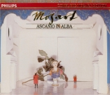 MOZART - Hager - Ascanio in Alba, serenata teatrale en deux actes K.111 Vol.30