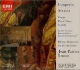 COUPERIN - Brosse - Messe à l'usage des paroisses pour les festes solenn