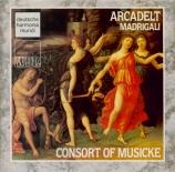 ARCADELT - Rooley - Madrigaux