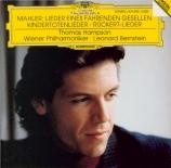 MAHLER - Hampson - Lieder eines fahrenden Gesellen (Chants d'un compagno
