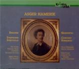 HAMERIK - Schmidt - Requiem