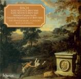 BACH - Goodman - Suite pour orchestre n°3 en ré majeur BWV.1068