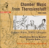 Composers from Theresienstadt vol.1