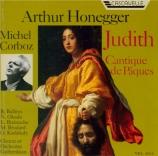 HONEGGER - Corboz - Judith, oratorio H.57