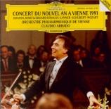 Concert du Nouvel An à Vienne 1991