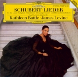 SCHUBERT - Battle - Der Hirt auf dem Felsen (Müller - Chézy), pour voix av