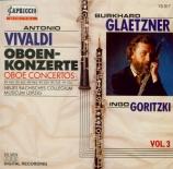 Oboen-Konzerte vol.3