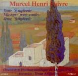 FAIVRE - Anguelov - Symphonie n°3
