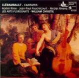 CLERAMBAULT - Christie - Pirame et Thisbé, cantate