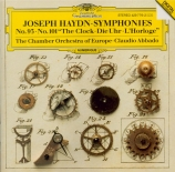 HAYDN - Abbado - Symphonie n°93 en ré majeur Hob.I:93