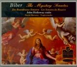 BIBER - Holloway - Sonates du Rosaire