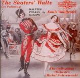 WALDTEUFEL - Swierczewski - Les patineurs op.183