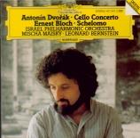 DVORAK - Maisky - Concerto pour violoncelle et orchestre en si mineur op