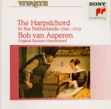 The Harpsichord in the Netherlands 1580-1712