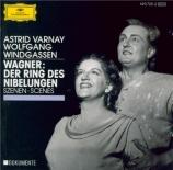 WAGNER - Varnay - Die Walküre (La Walkyrie) WWV.86b : extraits