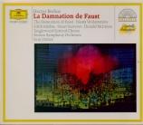 BERLIOZ - Ozawa - La Damnation de Faust
