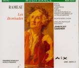 RAMEAU - Gardiner - Les Boréades