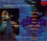 CILEA - Bonynge - Adriana Lecouvreur