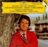 MOZART - Levine - Concerto pour hautbois et orchestre en do majeur K.314