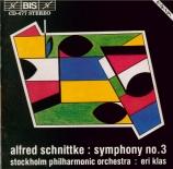SCHNITTKE - Klas - Symphonie n°3