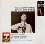 SIBELIUS - Beecham - Symphonie n°2 op.43