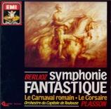 BERLIOZ - Plasson - Symphonie fantastique op.14