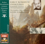 Early Romantic Overtures