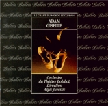 ADAM - Juraitis - Giselle : extraits