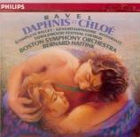 RAVEL - Haitink - Daphnis et Chloé, ballet pour orchestre et chœur mixte